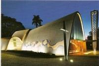 Igreja Papulha