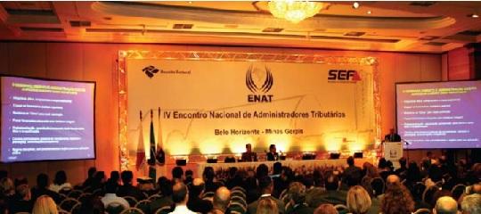 IV ENAT - Belo Horizonte 1