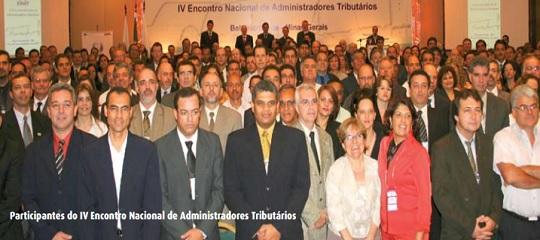 IV Enat - participantes