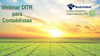 Webinar DITR 2021 - Dia 09/09/2021 - 15h às 17h